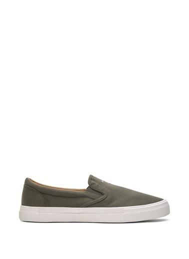 Gant Lifestyle Ayakkabı Yeşil